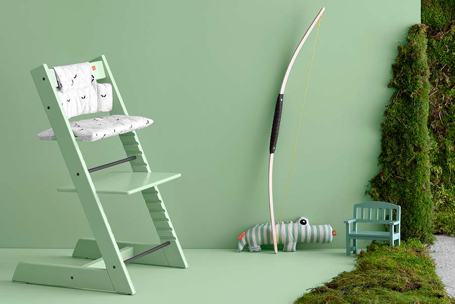 nuevos colores de la trona evolutiva tripptrapp de stokke pintando una mam. Black Bedroom Furniture Sets. Home Design Ideas