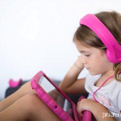 Auriculares para Niños Irrompibles