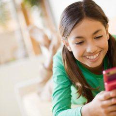 Los Adolescentes y el Móvil