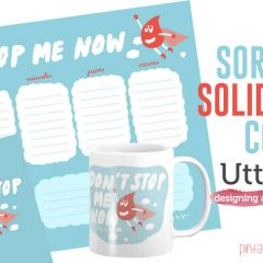 Uttopy, La Colección Solidaria Diseñada por Lyona
